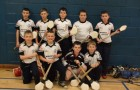 Indoor Hurling Blitz 2013