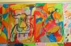 Third Class Cow Art