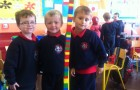 Junior Infants Sept 2013