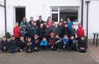 Our Visit to the Farm by third class