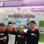 RDS Primary Science Fair 2016 at BT young Scientist