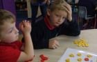 Maths week in St. Francis N.S.