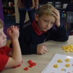Maths week in St. Francis N.S.