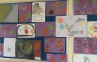 Third Class Solar System and Planets Project 2016