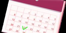School Calendar 2018-2019