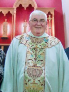 Fr Patrick Keary R.I.P.