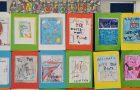Second Class celebrate World Book Day!