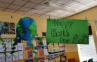 Happy Earth Day from 5th Class