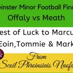 Leinster Minor Football Final