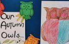 Fourth Class Autumn Owls