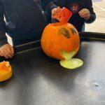Halloween Fun and Games in Suaimhneas!