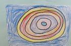 Second Class Circle Art