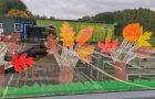 Suaimhneas Autumn Art